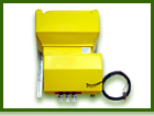 PowderMaster granular applicator is purpose built for applying powder additives to a range of crops